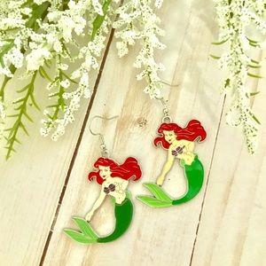 Jewelry - Ariel Earrings